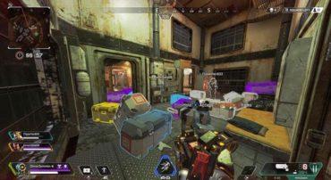 Apex Legends Exhibits Overwatch How Straightforward