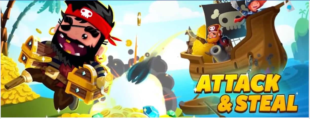 Pirate Kings Spins Coins Daily links