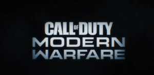 Modern Warfare multiplayer - Call of Duty