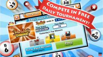 BINGO Blitz Credits Collector and Coins daily Freebies