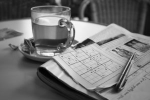 Sudoku Play online game