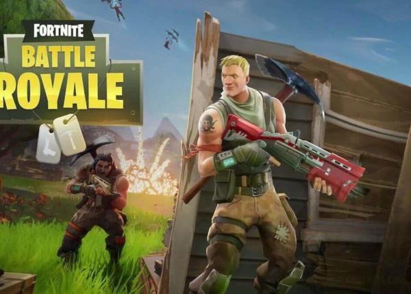 Fortnite Battle Royale – A Redefined Battleground