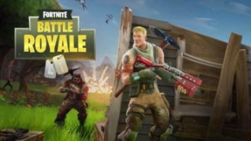 Fortnite Battle Royale – A Redefined Battleground
