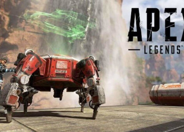 Apex Legends – An Addition To The Battle Royale Genre