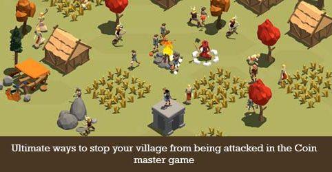 Coin master game