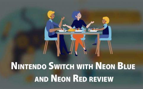 Nintendo Joy-Con(L/R)
