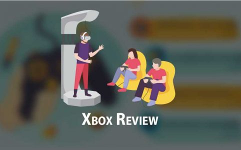 Xbox review