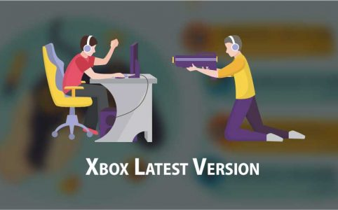 xbox latest version