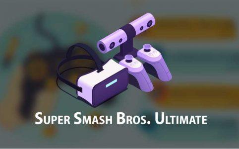 uper Smash Bros