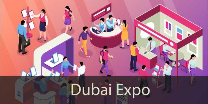 Dubai expo 2020