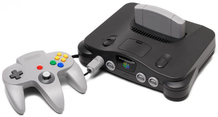 Why You Should Still Buy an N64