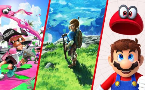 10 Great Nintendo Switch Games You Probably Didn't Know Came Out In 2020