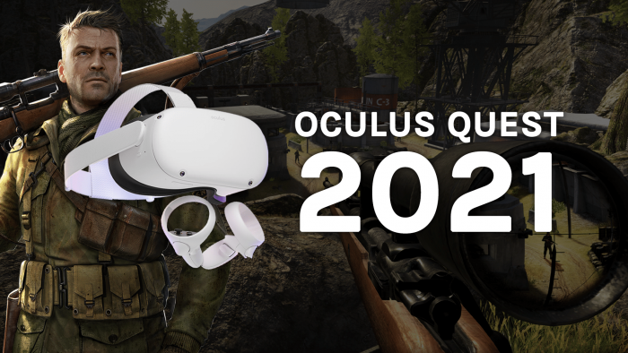 New Upcoming Oculus Quest Games Coming in 2021