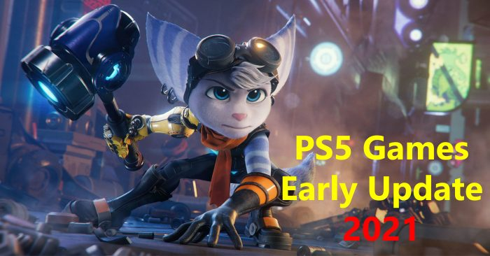 Top 10 PS5 Games So Far [Early 2021 Update]