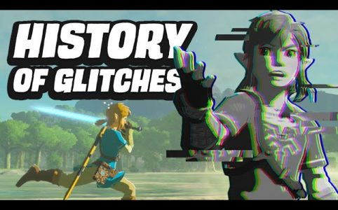 19 Most Iconic and Powerful Glitches in Zelda BOTW