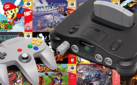 Is the Nintendo 64 worth It In 2021
